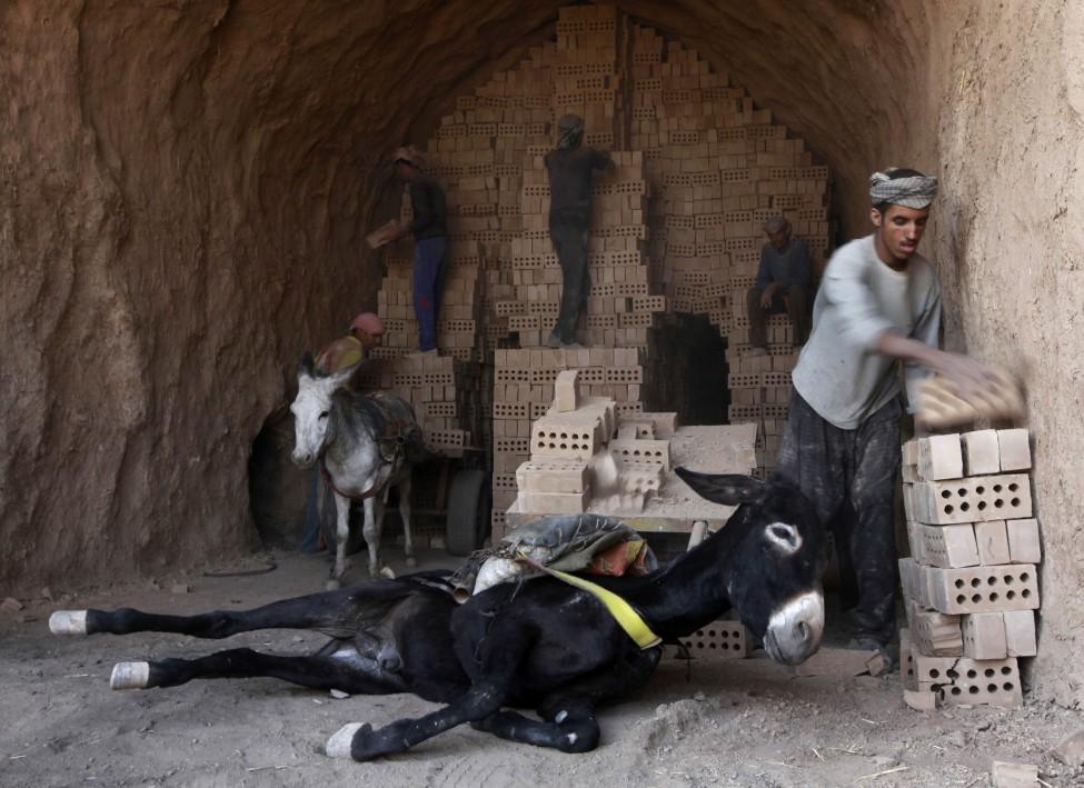 Iraq Daily Life
