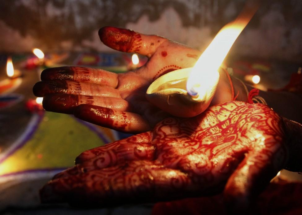 Pakistan Diwali