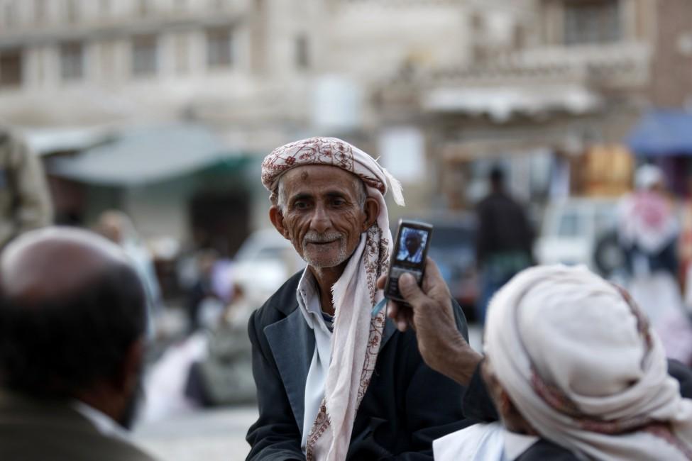 Yemen Daily Life