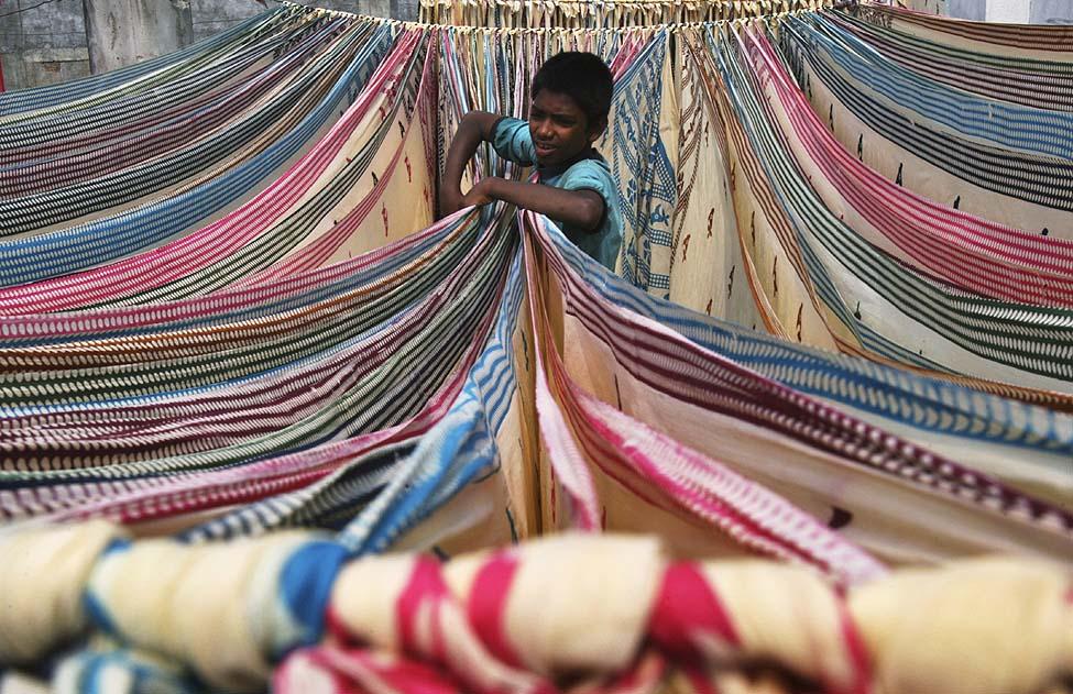 India Boy Textiles