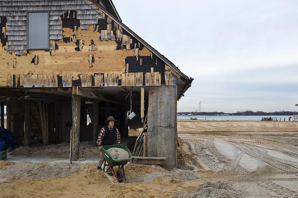 New Jersey Sandy