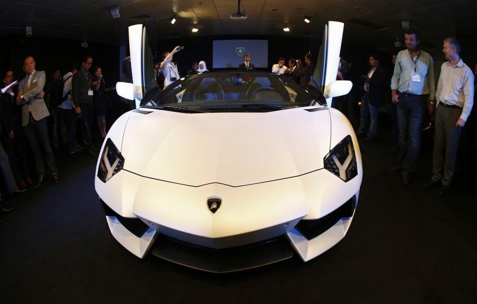 Singapore Auto Show