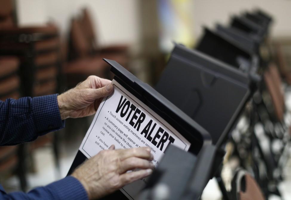 Voters Alert