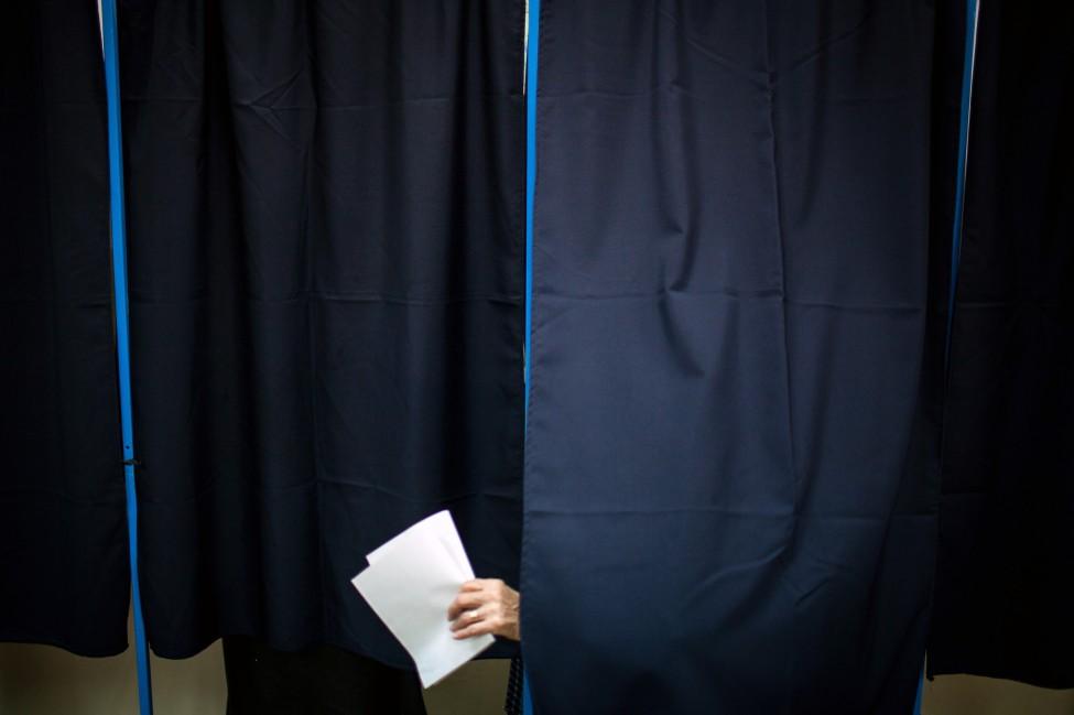 Romania Vote