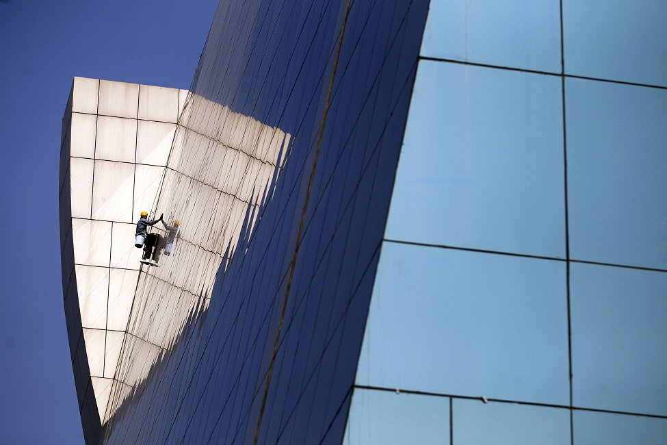 India Windows Cleaning