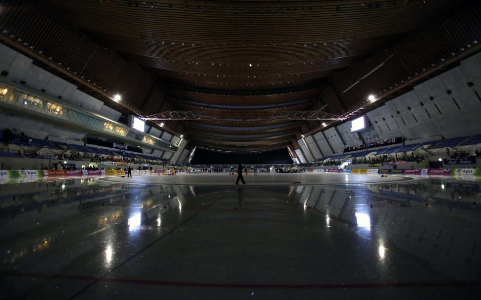 Japan Skating