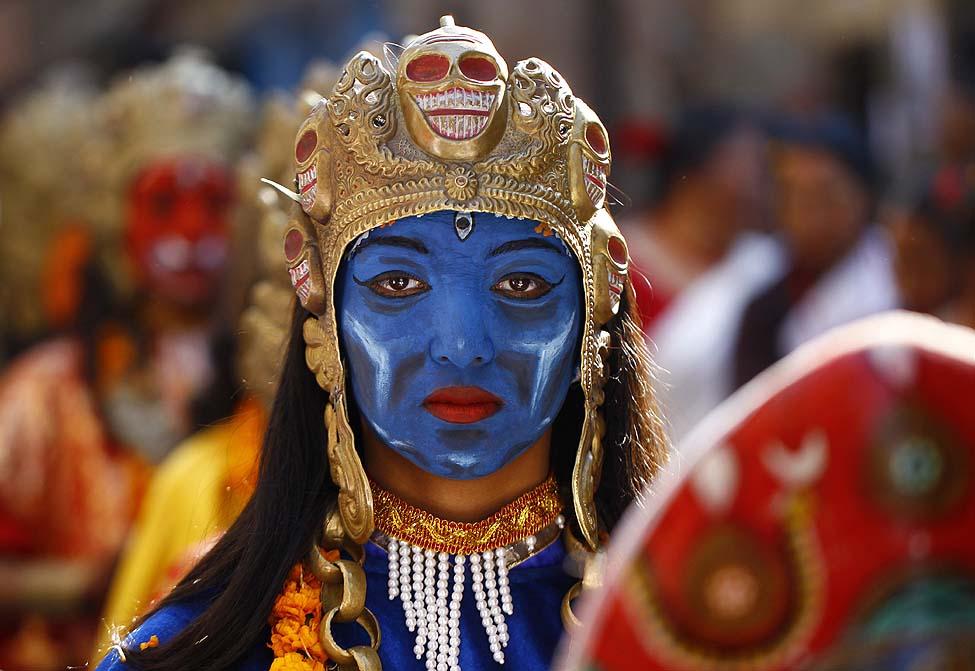 Newar Nepal Festival