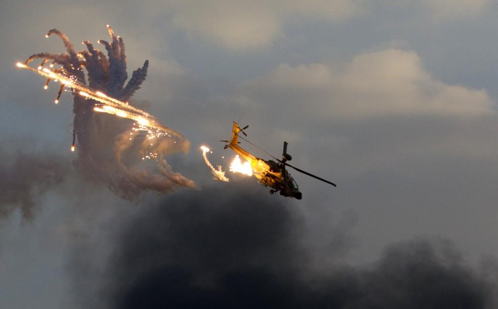 Israel Air Show