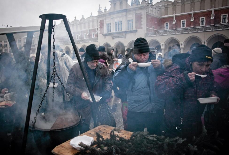 Poland Christmas