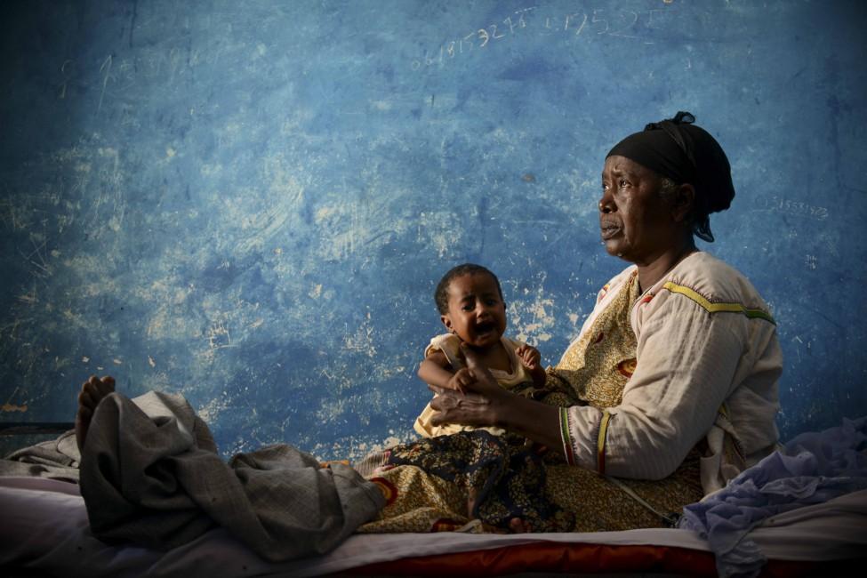 Somalia Health