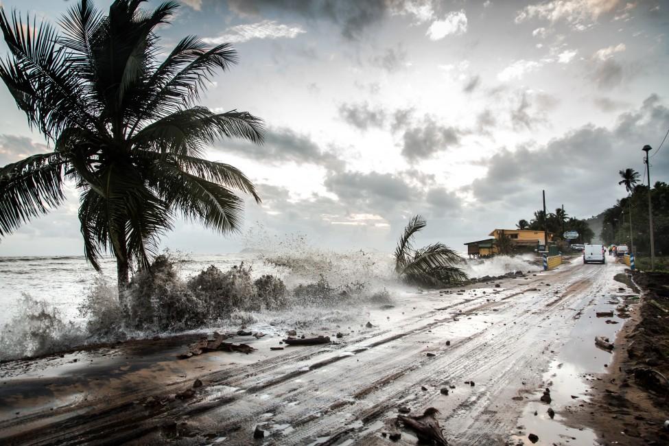 France Guiana Weather