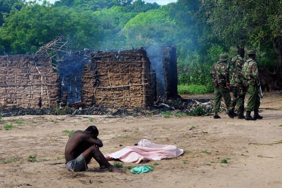 Kenya Tana Clashes