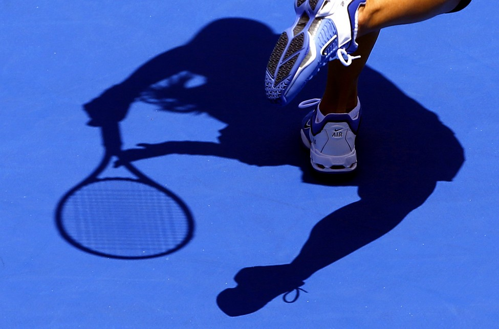 Australia Tennis Tournament
