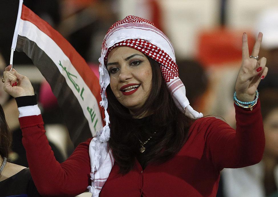 Iraq Gulf Cup