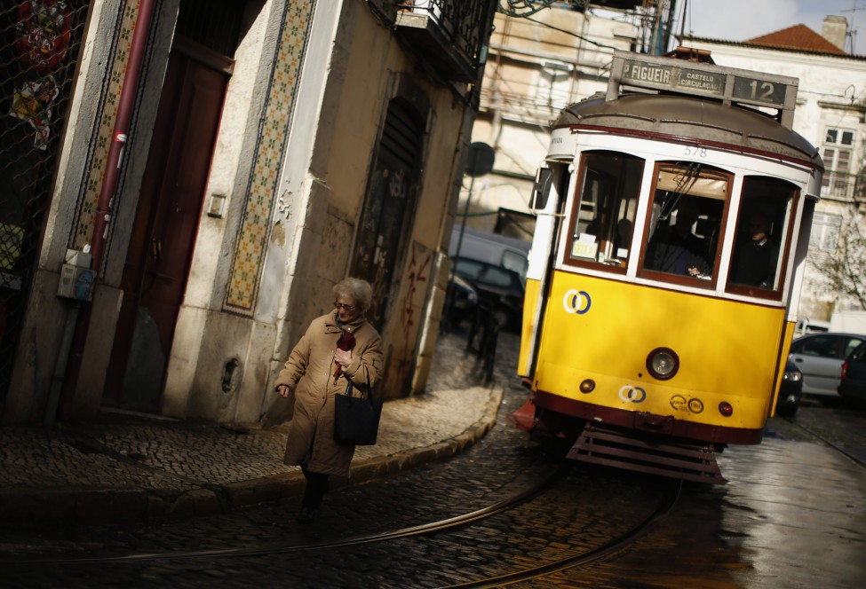 Portugal Transportation