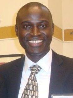 Omar Bah