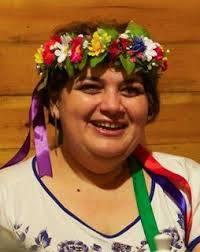 Khadija Ismayilova, photo courtesy of Khadija Ismayilova Prisoner of Conscience Facebook Administrators