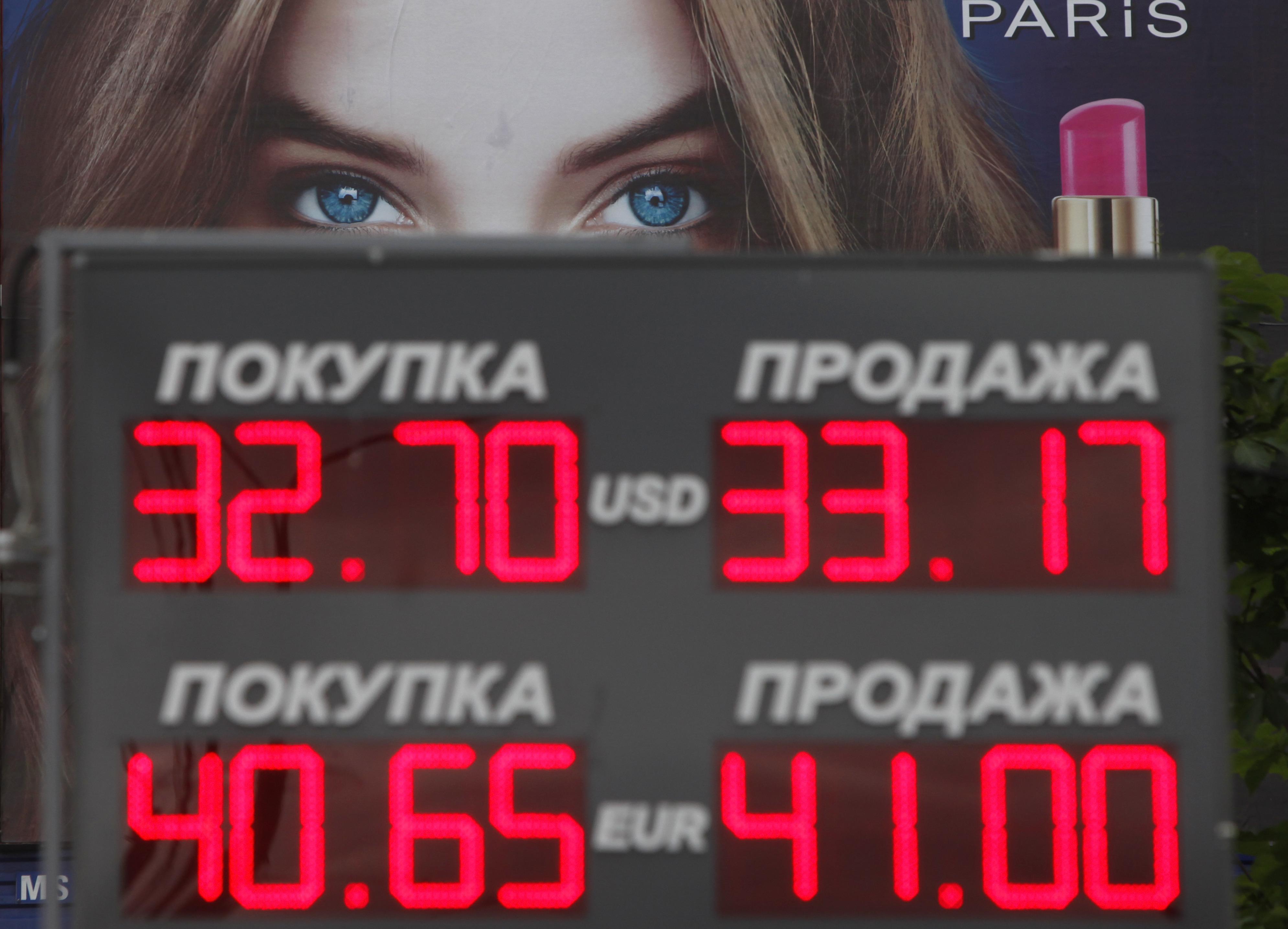 Русский курс валют