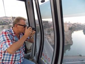 Фотохудожником в Тбилиси становится каждый турист