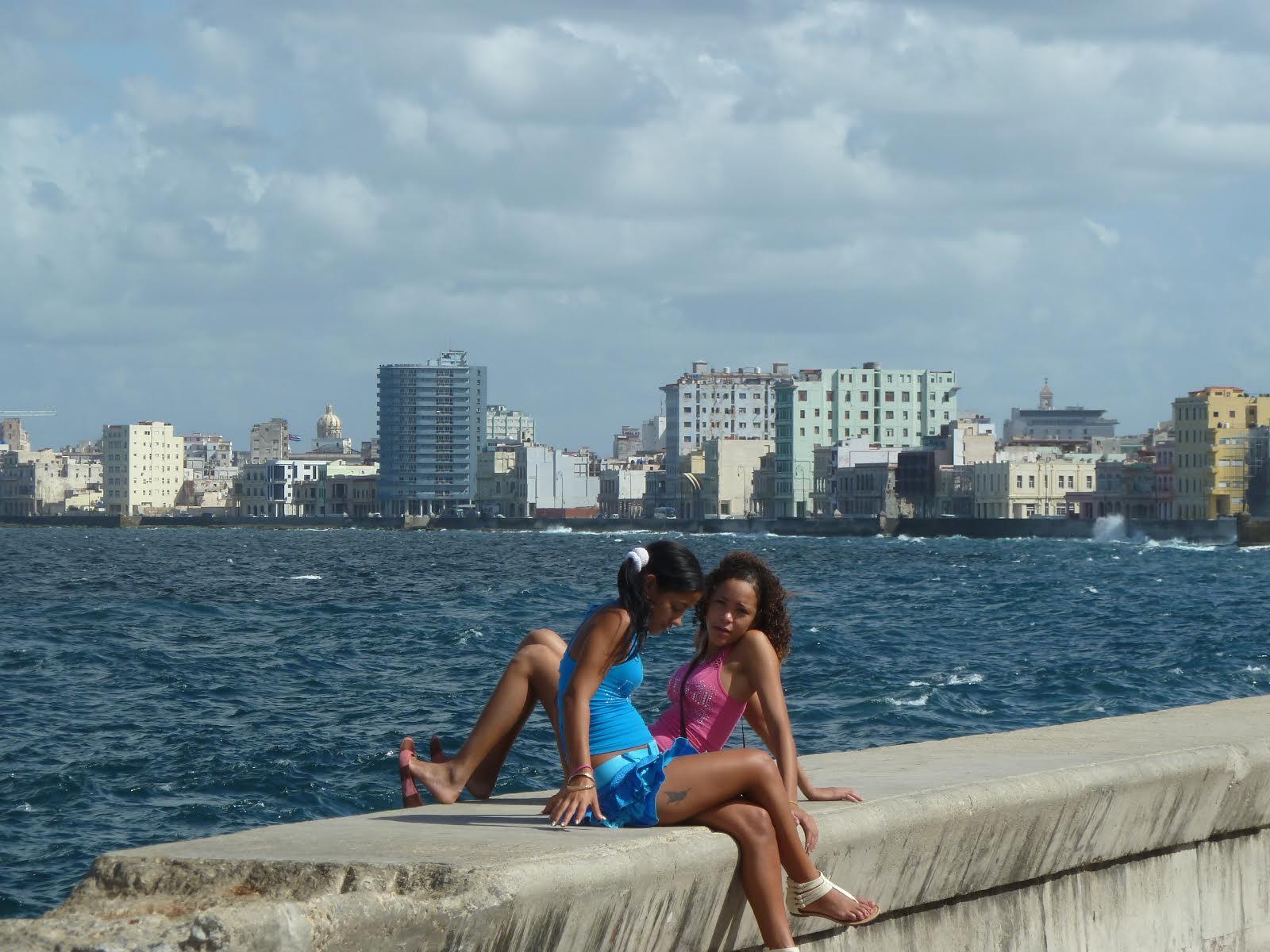 Есть На Кубе Сайты Знакомств