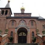 Православная Пасха в Вашингтоне