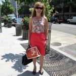 Вашингтонская стрит-мода (Фото: Алиса Крутовская)