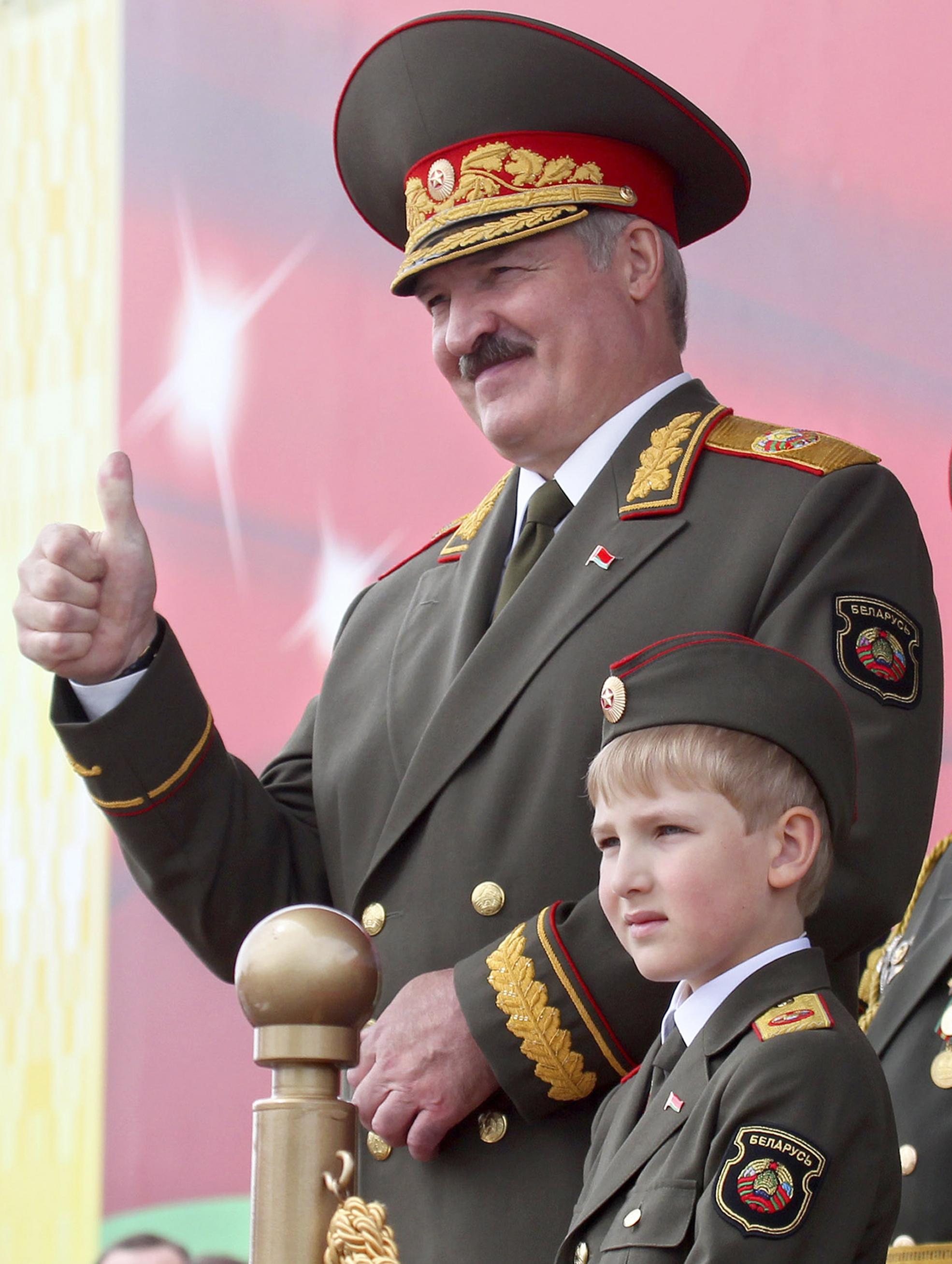 """США признают """"некоторые улучшения"""" на выборах в Беларуси, но не считают их """"свободными и честными"""", - Госдепартамент - Цензор.НЕТ 3312"""