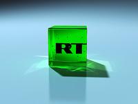 На созданном в 2005 году под названием Russia Today («Россия сегодня»), телеканале RT сегодня работает 2 тысячи сотрудников. RT ведет трансляции на английском, испанском и арабском языках.  Фото: RT