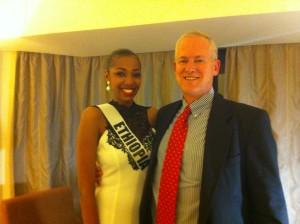 Мисс Эфиопия Мхадере Тигабе. Студентка Аддис-Аббебского университета.