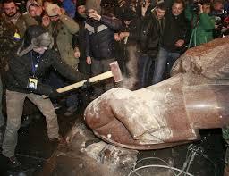 Этой зимой Украина переживает самый тяжелый политический кризис с 1991 года