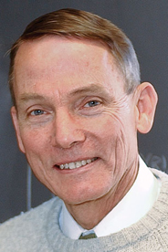 Dr. William Happer (Photo: Denise Applewhite, Princeton University Office of Communication)