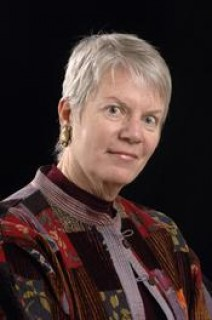 Dr. Jill Tarter, Director of the SETI Institute's Center for SETI Research (Photo: SETI Institute)