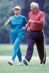 Exercise found to curb muscle breakdown in heart failure patients (Photo: National Institutes of Health)
