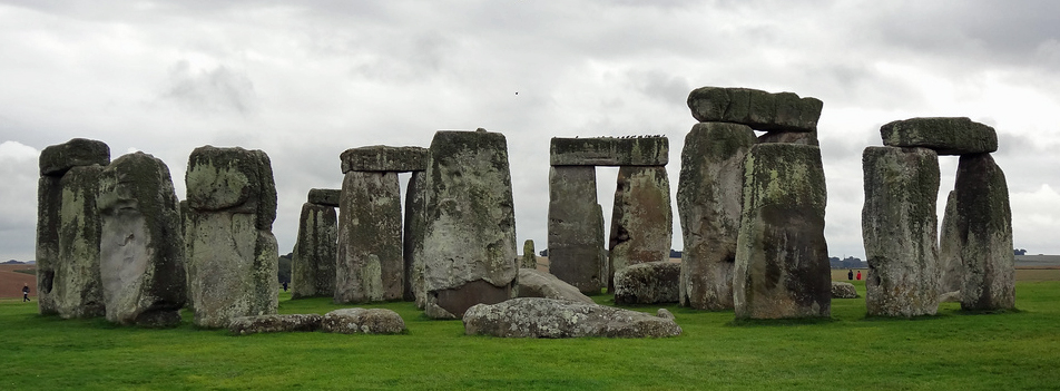 Stonehenge (Photo: Rupert Jones via Flicker/Creative Commons)