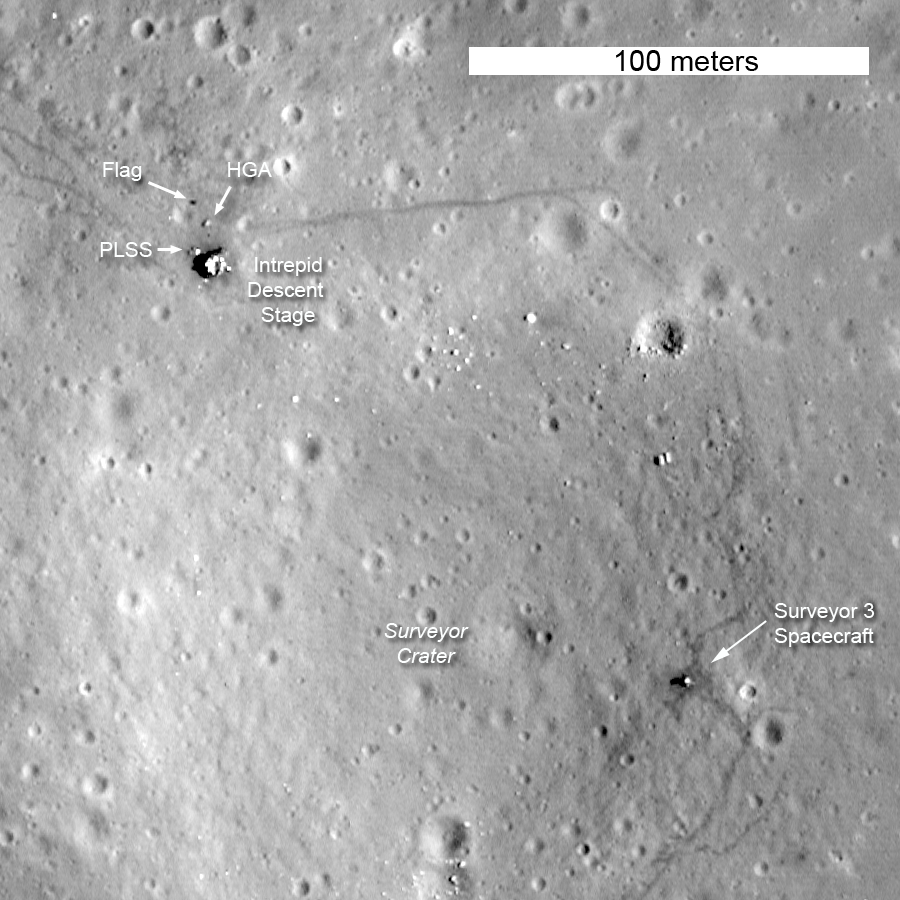 Forty Years Later, US Flags Remain on Moon – Science World