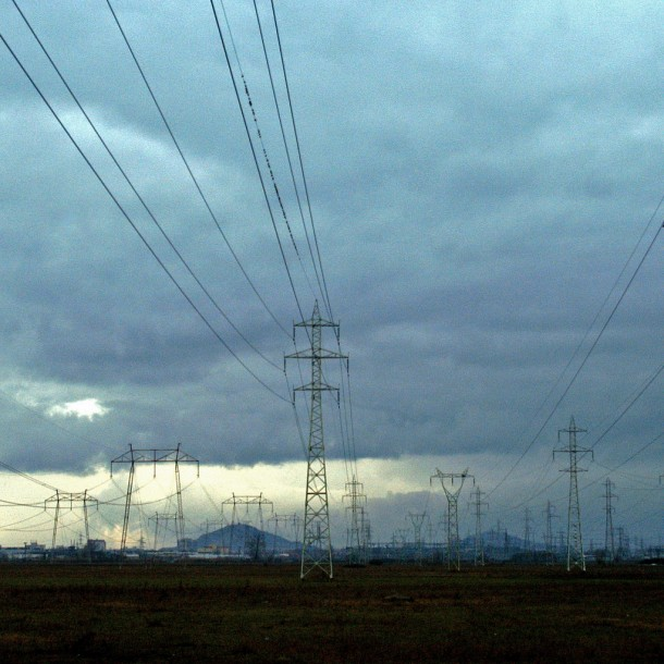 Space weather can affect electrical power grids (Photo: miuenski miuenski via Flickr/Creative Commons)