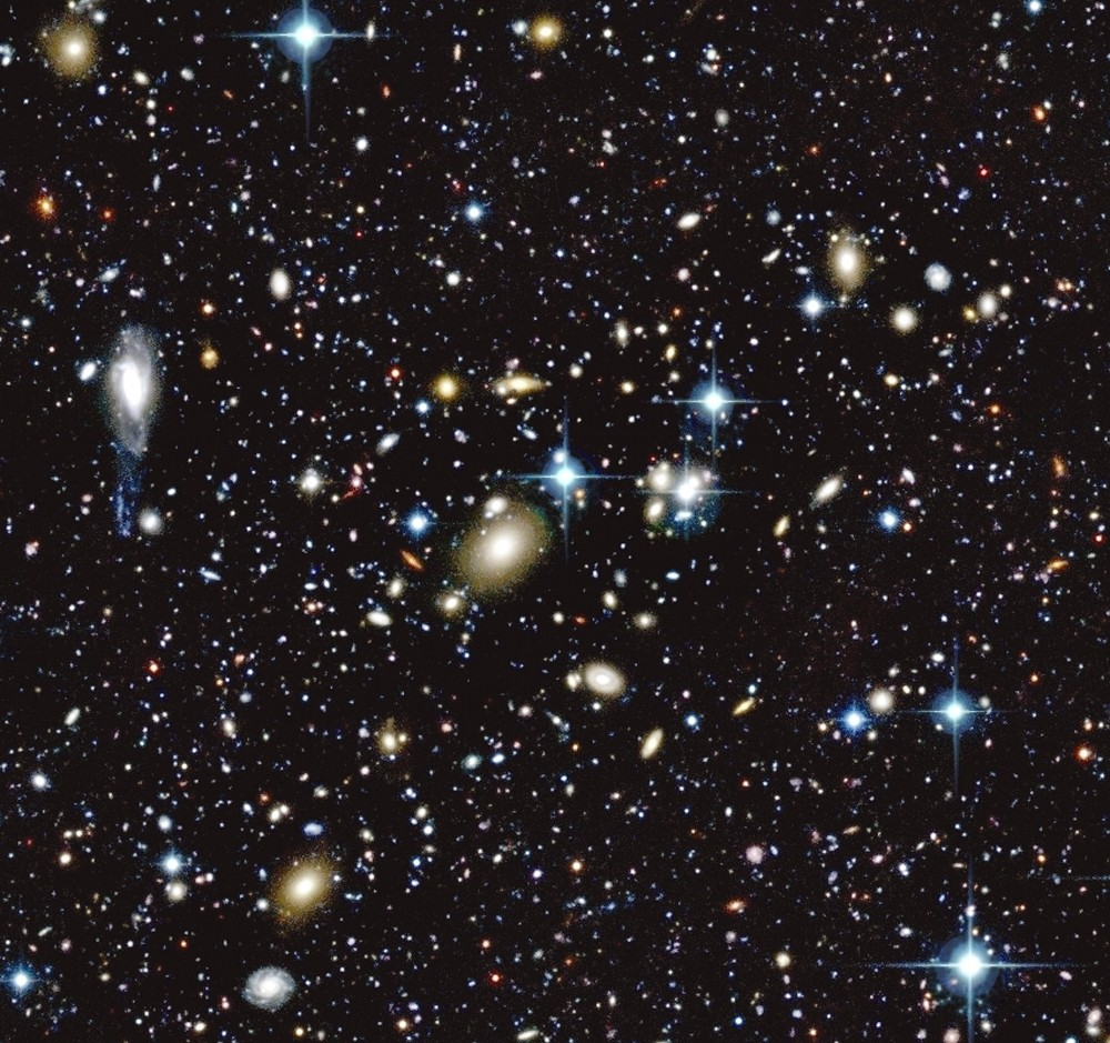 Universe Other Galaxies images