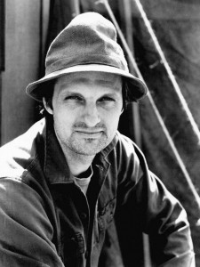 "1972 photo of Alan Alda as the wisecracking but loveable Dr. Benjamin ""Hawkeye"" Pierce"" on the TV series M*A*S*H.  (Photo: CBS Television [Public domain], via Wikimedia Commons)"