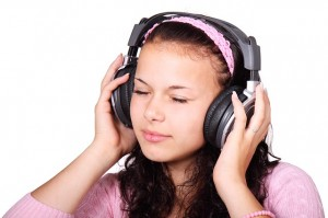 Could a well-developed speech and language training program help improve a person's musical listening skills? (Public Domain via Pixabay)