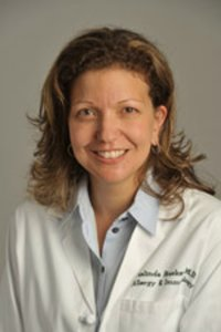 Dr. Melinda Braskett, Medical Director of the UCLA Food and Drug Allergy Care Center (UCLA Health)
