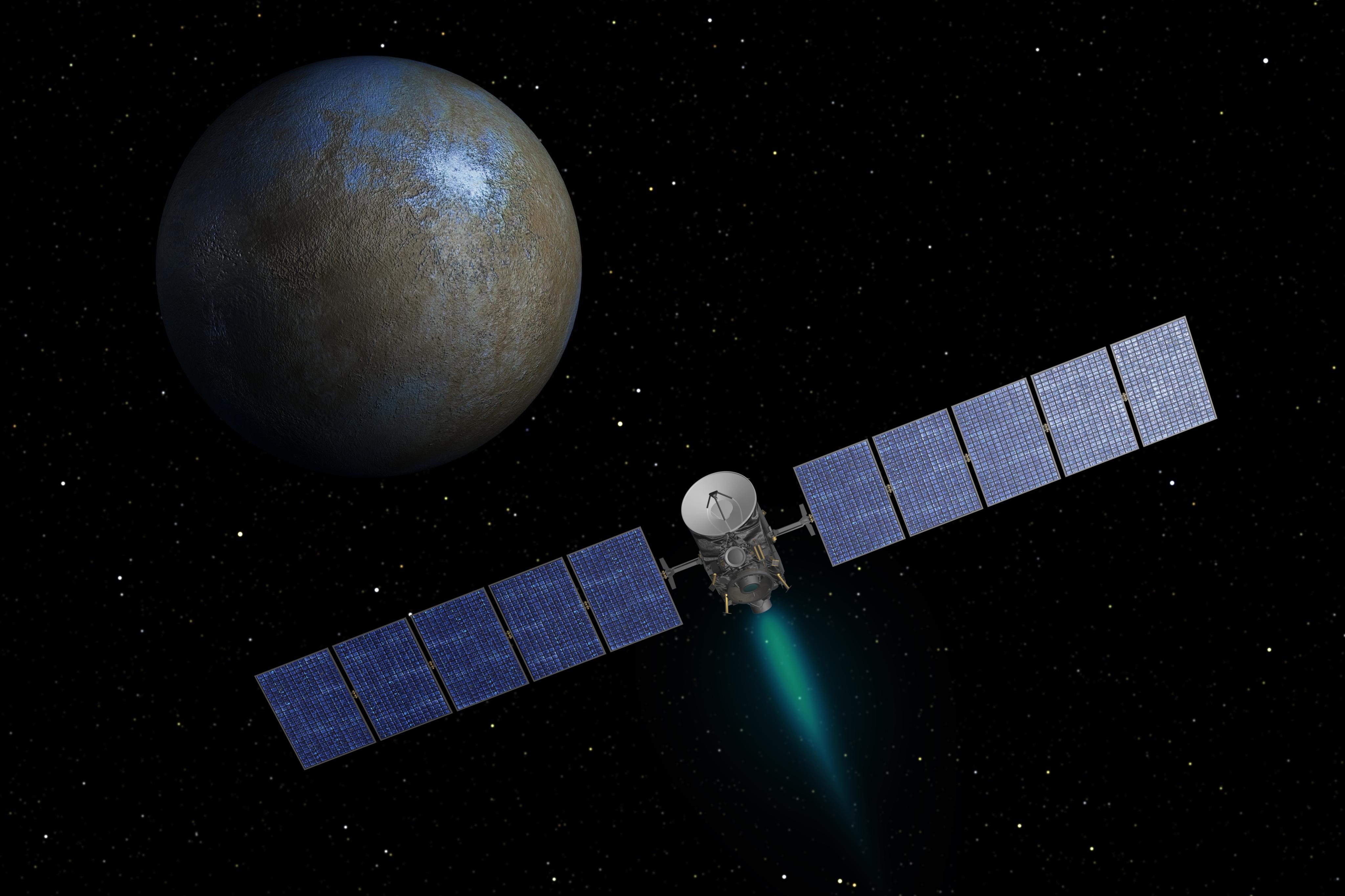nasa concept spacecraft - photo #23
