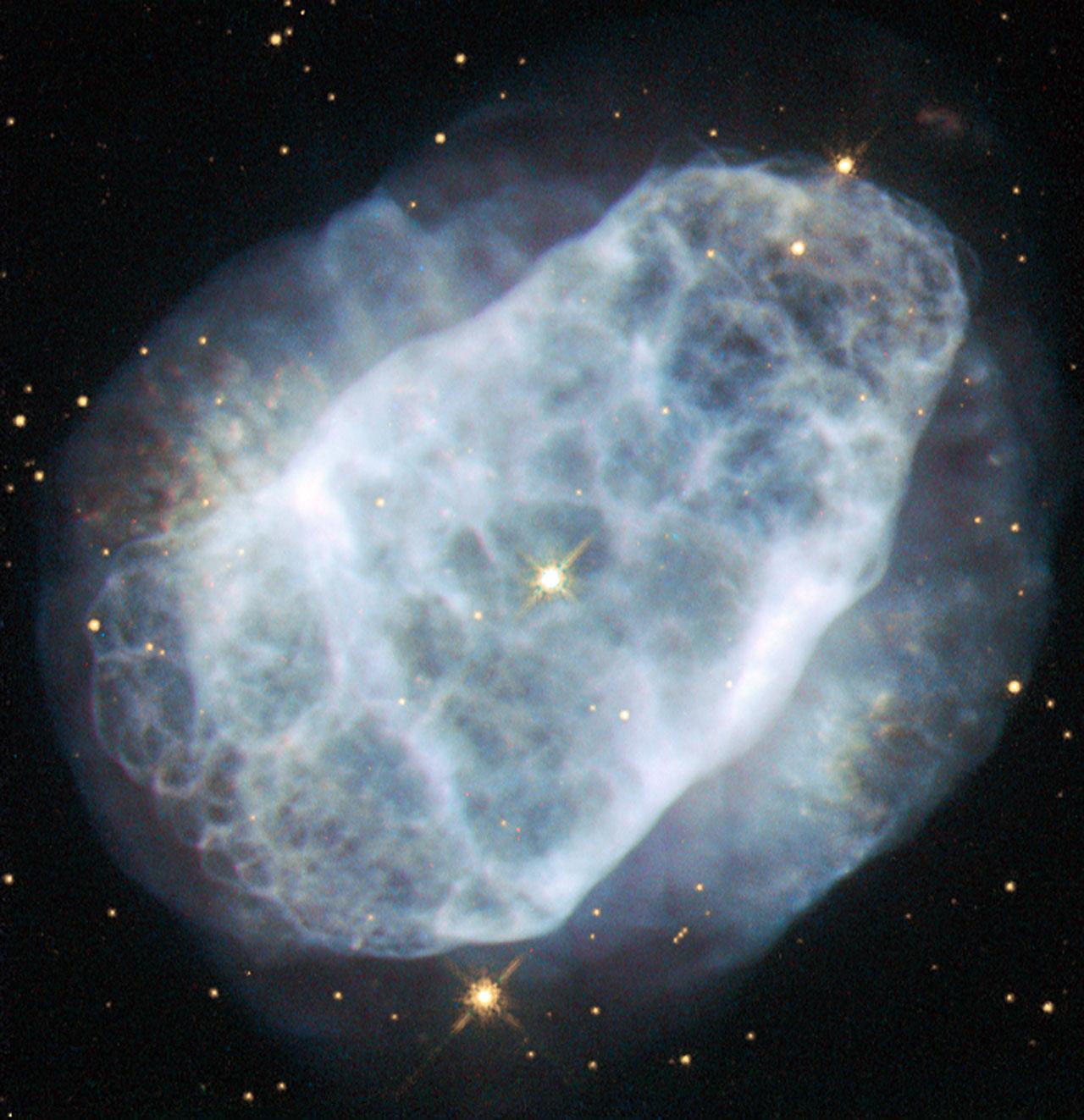 true nasa nebula - photo #39
