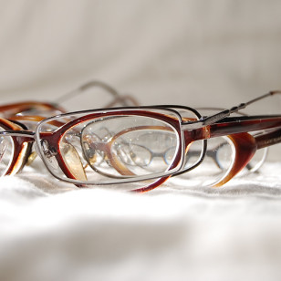 Eyeglasses (Ryan Hyde/Creative Commons)