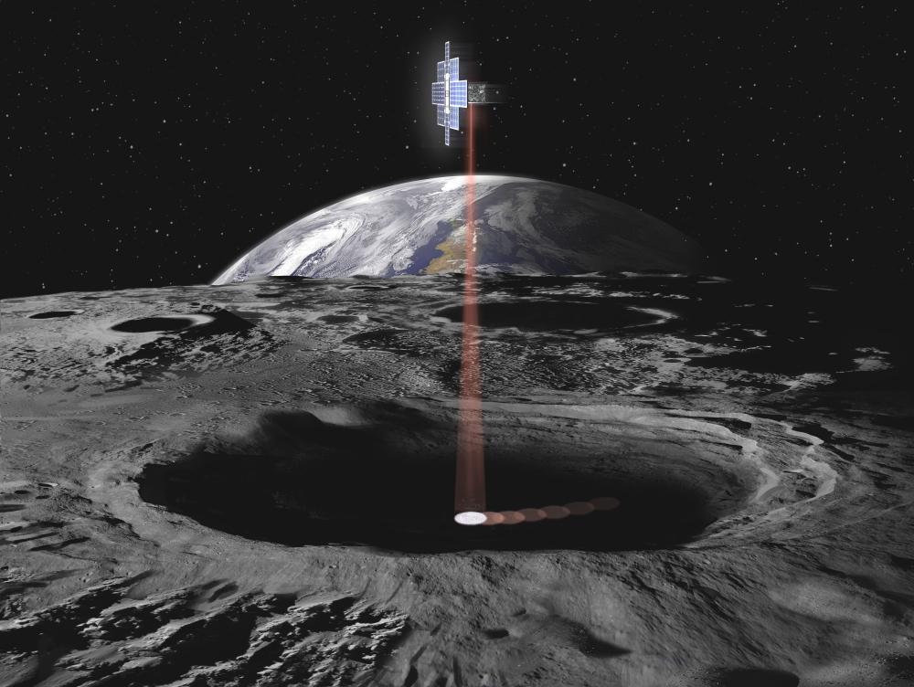 satellite sci fi nasa - photo #26