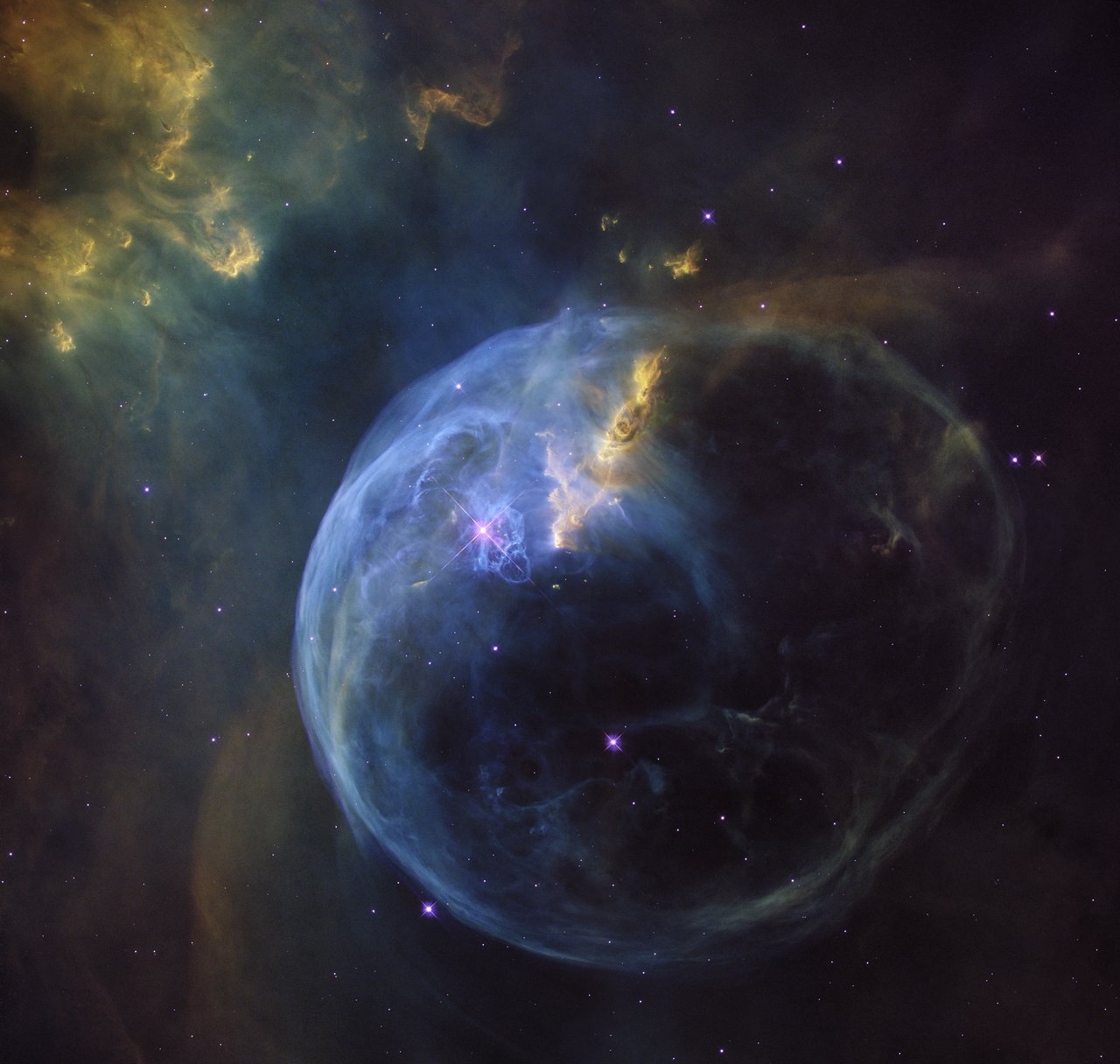 latest astronomy discoveries - photo #15