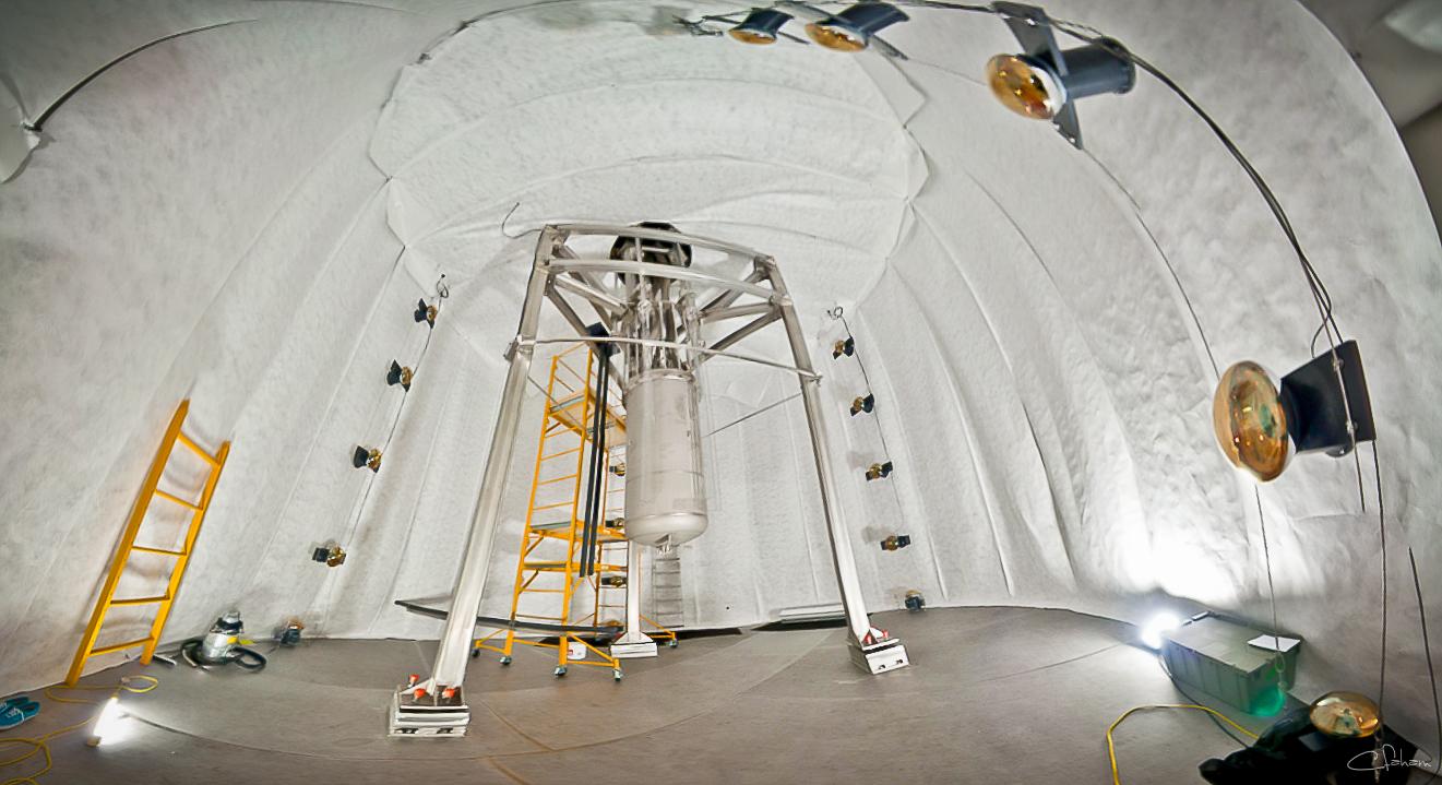 room dark matter detector - photo #14