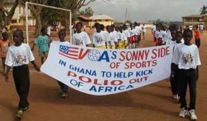 SSOS in Ghana