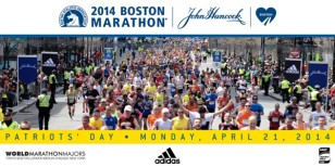 2014BostonMarathonLogo