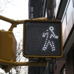 Walk signal (Photo: Flickr user TheTruthAbout...)