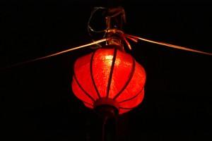 Spring Festival lantern